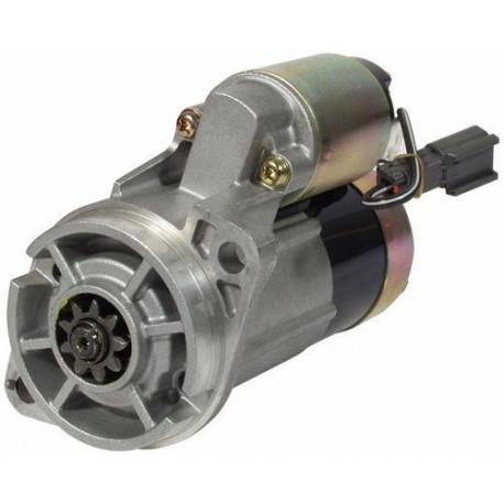Motor Arranque Nissan K21