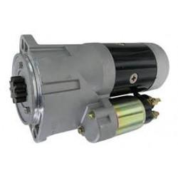 Motor de Arranque YANMAR
