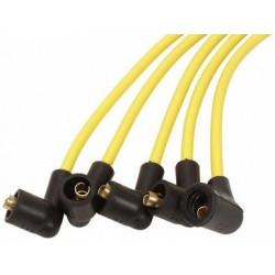 Juego de Cables Bujias YALE