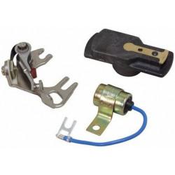 Juego de Platino , Rotor y Condensador H20