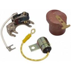 Juego de Platino , Rotor y Condensador 4P