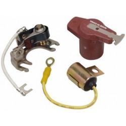 Juego de Platino , Rotor y Condensador 5R