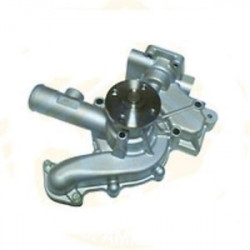 Bomba de Agua Motor YANMAR