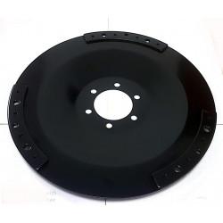 Chapa Fusible de Convertidor Heli / Maximal